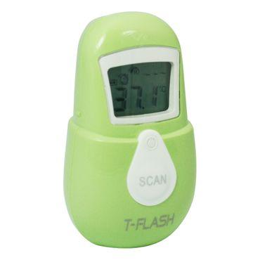 CA-MI T-Flash Infrarot-Fieberthermometer Messung ohne Berührung