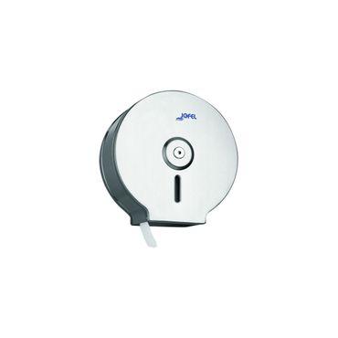 Jofel Inox Midi Jumbo-Toilettenpapierspender Edelstahl