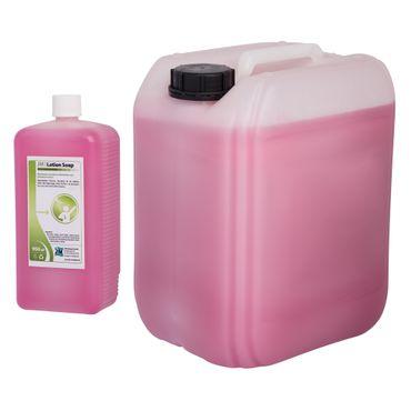 JM Lotion Soap milde Waschlotion