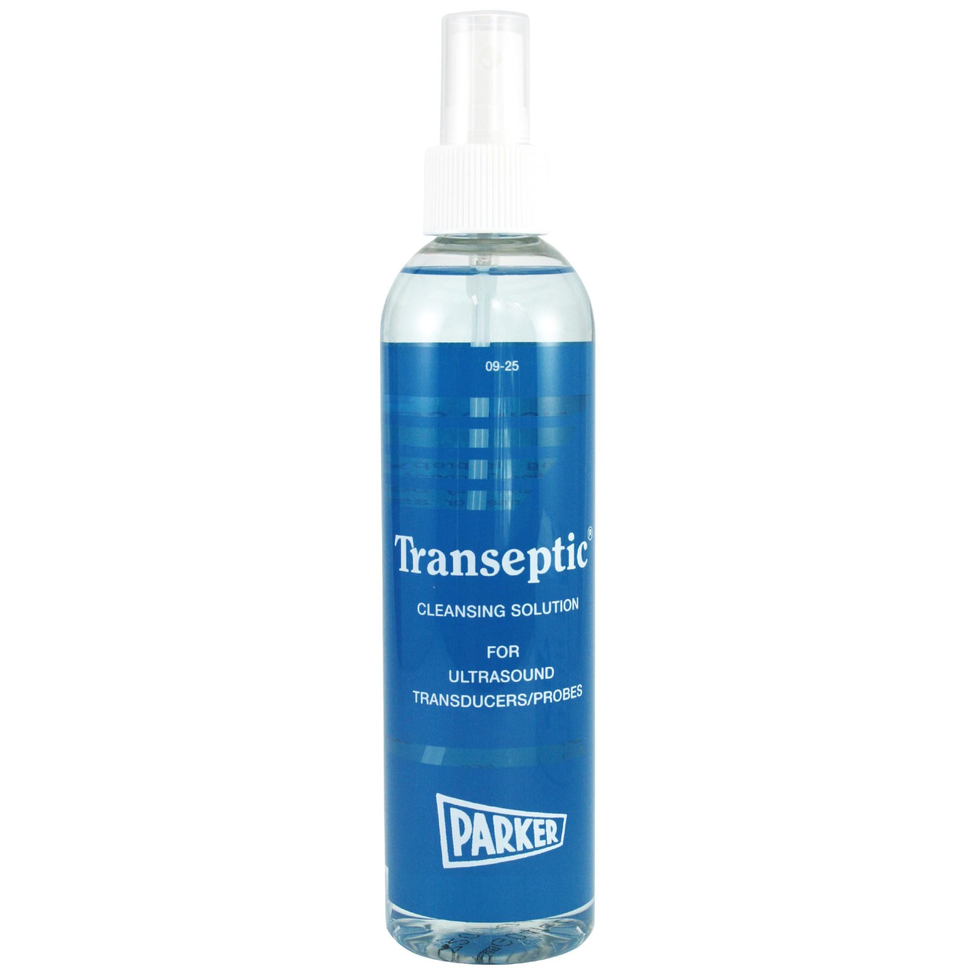 transeptic ultraschallkopf reiniger spray 250 ml diagnostik fachspezifische diagnostik. Black Bedroom Furniture Sets. Home Design Ideas