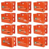 Verbandkoffer SPECIAL mit Inhalt DIN 13157 + Zusatzausstattung