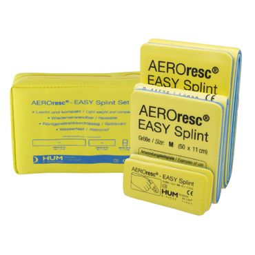 AEROresc® EASY Splint Set