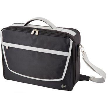 Elite Bags PRACTI´S Pflegetasche Schwarz 40 x 30 x 12 cm