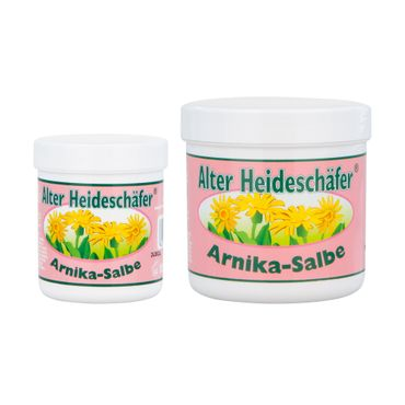 Alter Heideschäfer® Arnika-Salbe