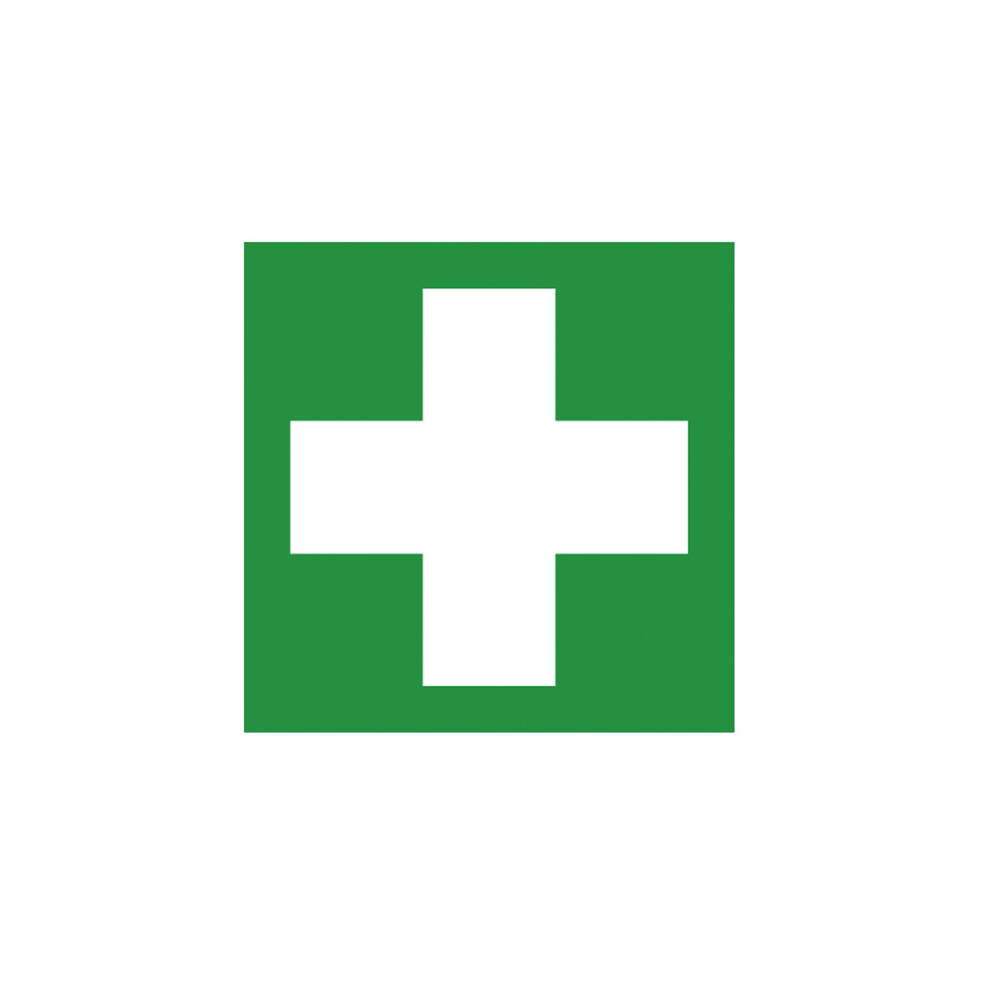 Erste Hilfe Symbol