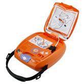 AED Set - Cardiolife AED-3100 Defibrillator + Beatmungsmaske + Schild – Bild 2
