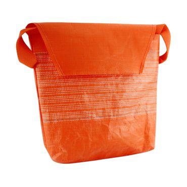 SANISMART Tasche Klein für SANISMART Rettungstuch GERET® Orange