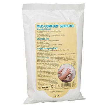 MED-COMFORT Shampoo Haube
