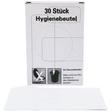 PE-Hygienebag 30 Stück/Box