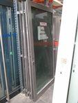Brandschutztür; Feuertürschutztür,Rauchschutztür,T30-1/RS, B: 173,0 x H: 312,5
