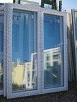 NEU, Balkontür, Stulp-Terrassentür, DECCO 70  6-Kammer-Profil,  2-fach Verglasst. 1400 mm x 2000 mm .