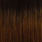 10 Tape-Extensions 45cm root#1B/06 2