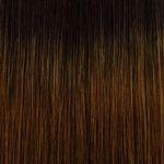 25 Strähnen 60cm root#1B/06 2