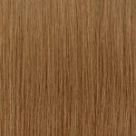 Oberkopf-Haarteil amberbraun#6B 2