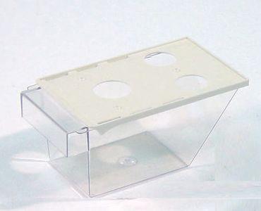 Deckel zu Küchenschütte Küchenschütte Ersatzdeckel Küchenaufbewahrung