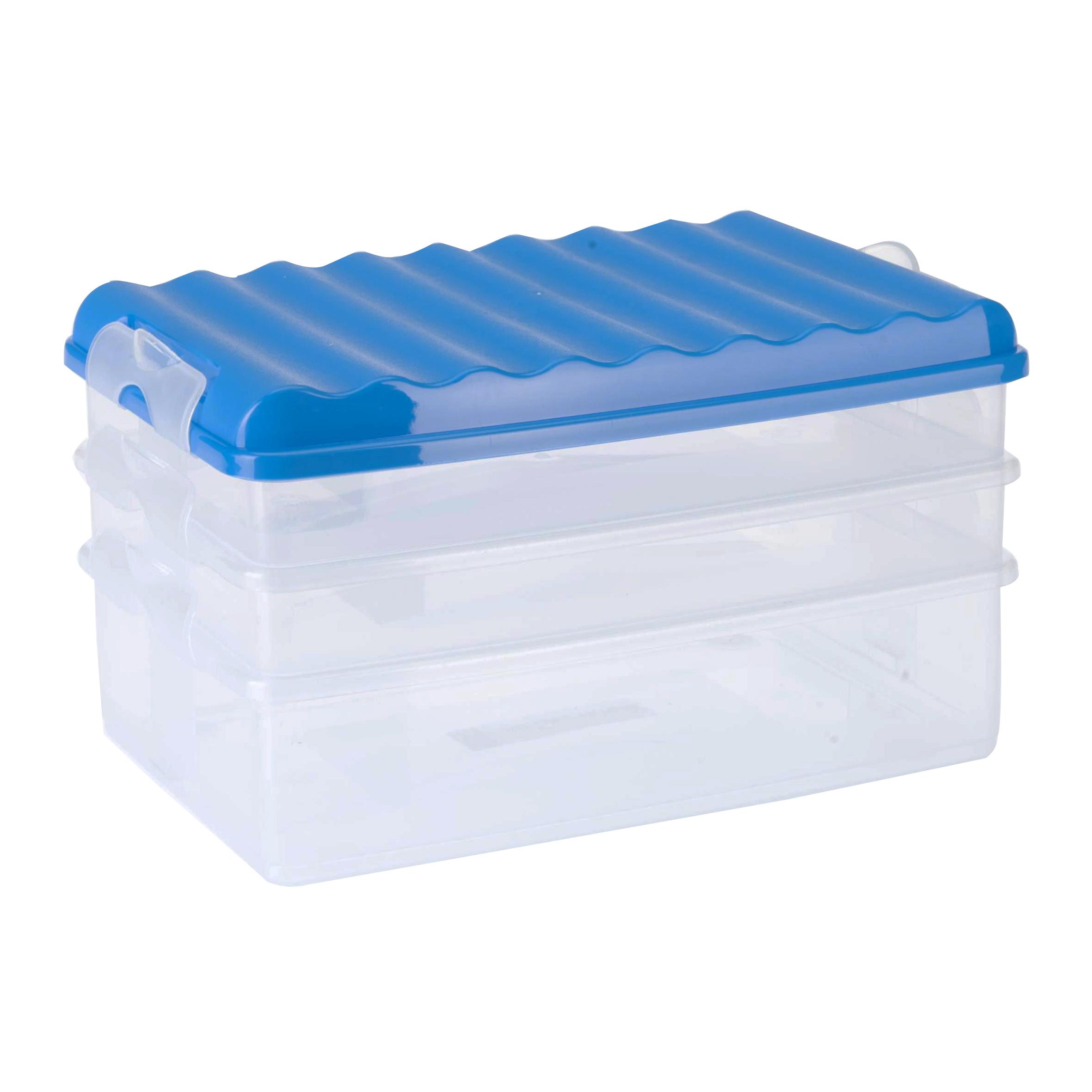 stapelboxen mit deckel von x incl deckel box stapelboxen lager l with stapelboxen mit deckel. Black Bedroom Furniture Sets. Home Design Ideas