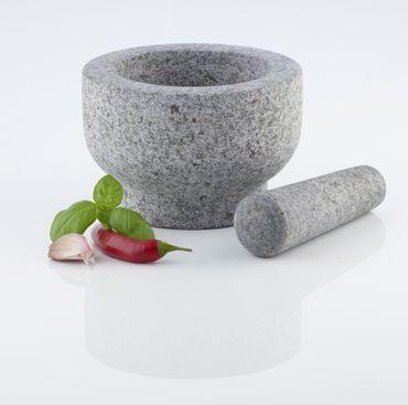 Granitmörser – Bild 1
