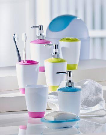 Zahnbürstenhalter,PP/ABS – Bild 2