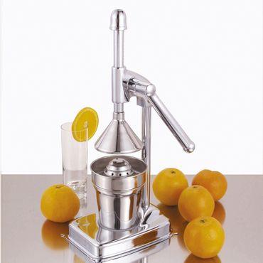 Saftpresse Entsafter Zitruspresse Orangenpresse Zitronenpresse Obstpresse Saft – Bild 2