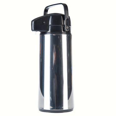 Airpot Edelstahl 1,9 Liter rostfrei