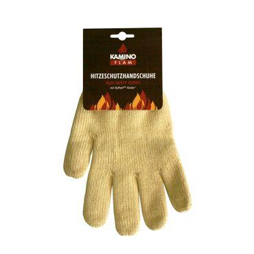 Hitzeschutzhandschuh, Größe 10 Ofenhandschuh Hitzehandschuh Kaminhandschuh