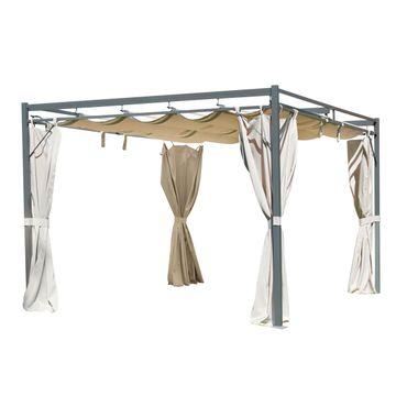 "Pavillon 300x350x235cm ""Linares"" – Bild 1"