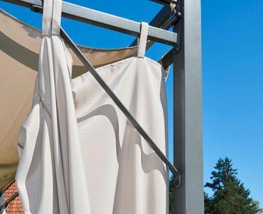 "Pavillon 300x350x235cm ""Linares"" – Bild 3"