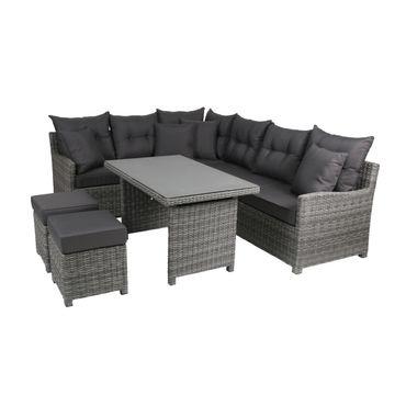 "Lounge Set Comfort ""Mira"" – Bild 1"