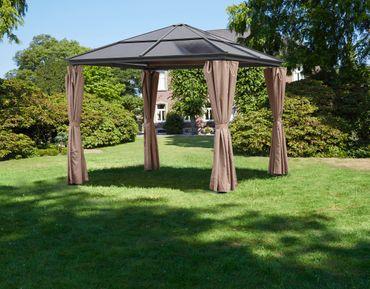 "Pavillon Hardtop  ""Parla"" – Bild 3"
