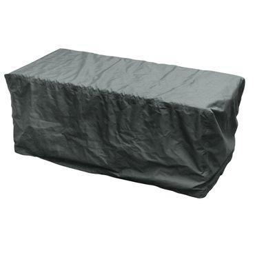 Schutzhülle für Kissenbox 126x55x51cm
