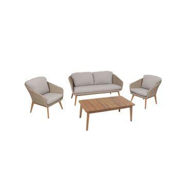 "Lounge Set ""Borgholm"" – Bild 1"