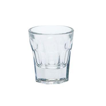 Schnapsgläser 30ml Viva Shot Stamper Glas Vodka Schnaps Tequila