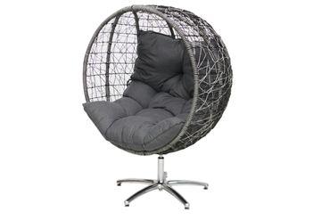 Outdoor Sessel Garten Ball Chair – Bild 8