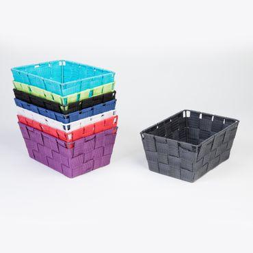 Aufbewahrungskörbe in 8 farben – Bild 2