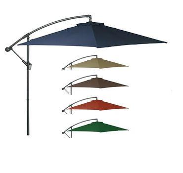 Schirm und Schirmständer Sortiment – Bild 7