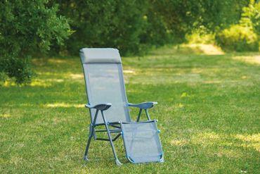 Relaxsessel Lido, klappbar – Bild 2