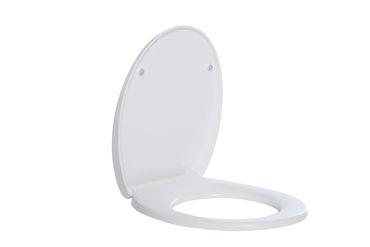 WC-Sitz oval Absenkautomatik Toilettensitz Klodeckel Klositz Toilettendeckel – Bild 10