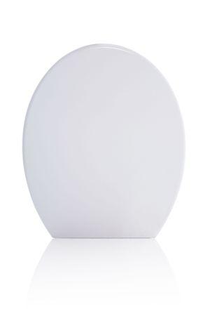 WC-Sitz oval Absenkautomatik Toilettensitz Klodeckel Klositz Toilettendeckel – Bild 5