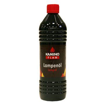 Lampenöl klar 1000 ml unparfümiert
