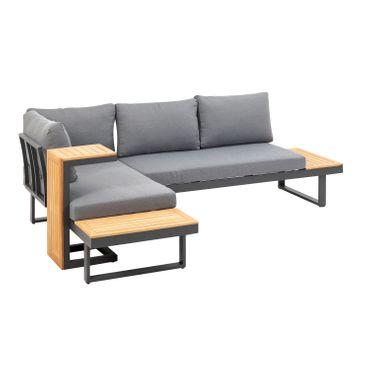 Lounge Set Gartenmöbel Sitzgruppe Loungemöbel Terassen Lounge Chillout Sitzecke – Bild 18