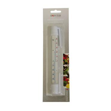 Fensterthermometer Kunststoff 20cm drehbar Thermometer Temperaturmesser Messer