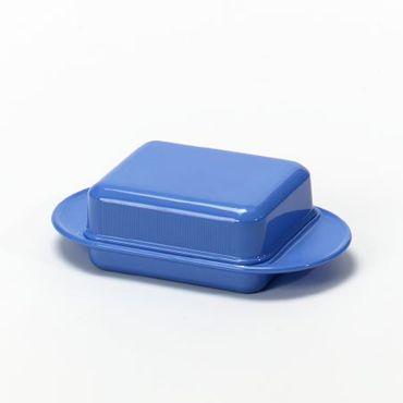 Tisch-Butterdose Kunststoff