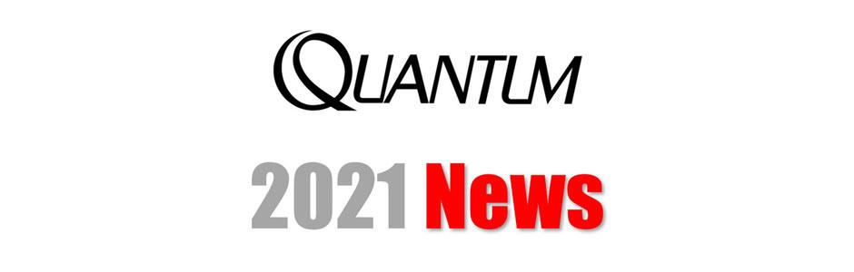 Quantum News 2021