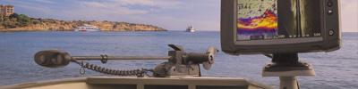 Boot und Technik