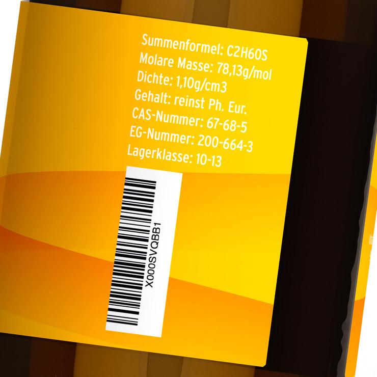 Dimisulf 250ml Nachfüllflasche – Bild 5