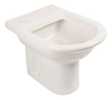 Stand WC Antara Tiefspüler, Weiss