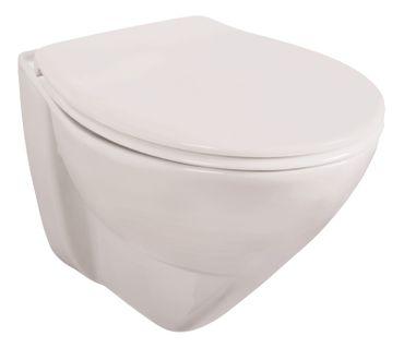 Lidano 2.0 Wand-WC +6cm inklusive WC-Sitz  – Bild 1