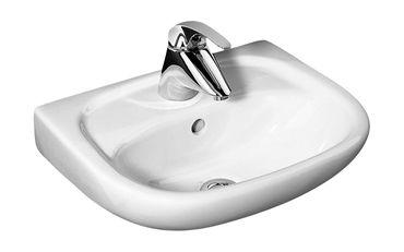 Handwaschbecken 45 - 47 cm, weiß – Bild 14