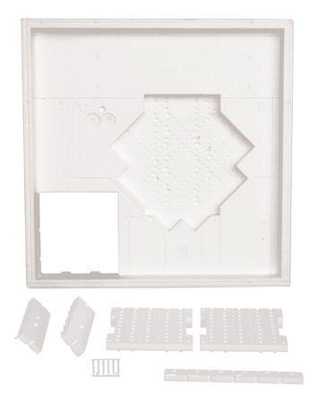 Wannenträger für Acryl-Brausewannen Teso und Sono – Bild 22