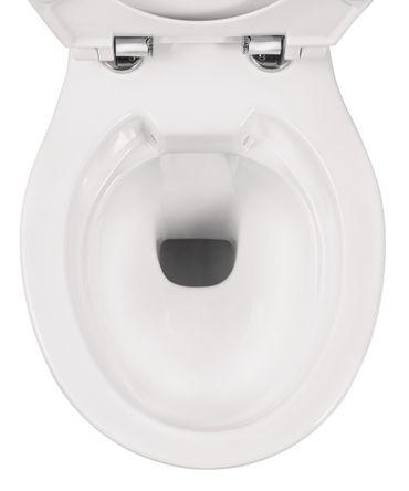 Spülrandlose Wand-WC's – Bild 15